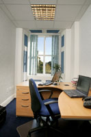 Leigh House Leeds - Office F10