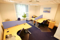 Leigh House Leeds - Office F2
